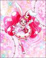 Puzzlun card Ichika C