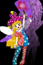 Clownpiece 15