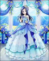 Puzzlun card Rikka 5