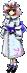 Yuyuko 7 idle