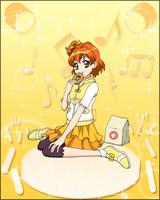 Puzzlun card Inori 3b