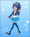 Puzzlun card Aoi 1a