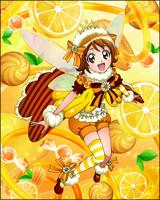 Puzzlun card Yuko 5