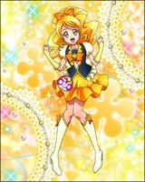 Puzzlun card Yuko C