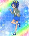Puzzlun card Aoi 3a