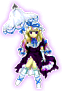 Yukari 8 idle