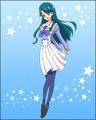 Puzzlun card Minami 1b