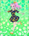 Puzzlun card Hanami 3c