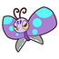 Butterfly p