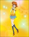 Puzzlun card Inori 2