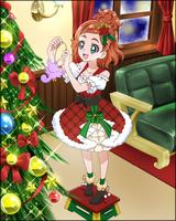 Puzzlun card Haruka 4d