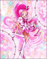 Puzzlun card Tsubomi C