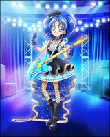 Puzzlun card Aoi 5