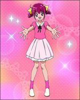 Puzzlun card Miyuki 2