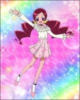 Puzzlun card Tsubomi 3a