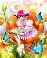 Puzzlun card Miyuki 5