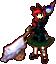 Rin 11 attack