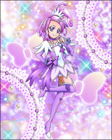 Puzzlun card Makoto C