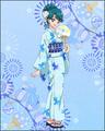 Puzzlun card Minami 3d