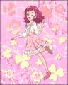 Puzzlun card Hana 3c