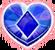 Puzzlun item hcrystal blue