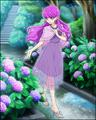 Puzzlun card Yukari 4e