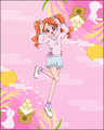 Puzzlun card Ichika 3d
