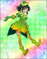 Puzzlun card Nao 3b