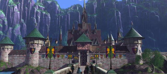 File:Arendelle Palace.jpg