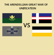 Great War nations