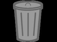 Trash Can Body