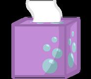 Tissue Box Body