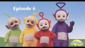 Teletubbies- Block Party On Teletubbyland