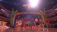 'Dancing With The Stars' - 'The Muppets'
