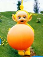 Laa wball
