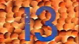 13 Hamburgers