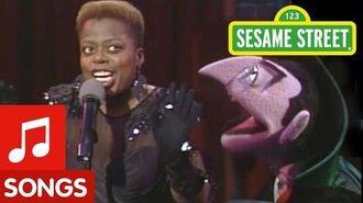 Sesame Street- Transylvania 1-2-3-4-5