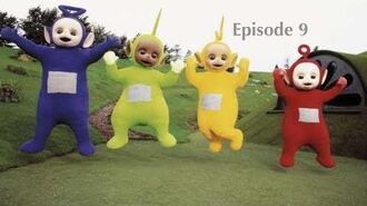 Teletubbies- Gordon Introduces Sally To Teletubbyland