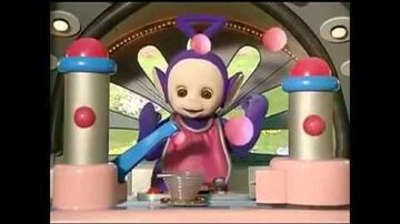 Teletubbies From Space Trailer