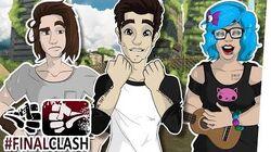 FinalClash - Die 3 NEUEN Clasher! (Preview)