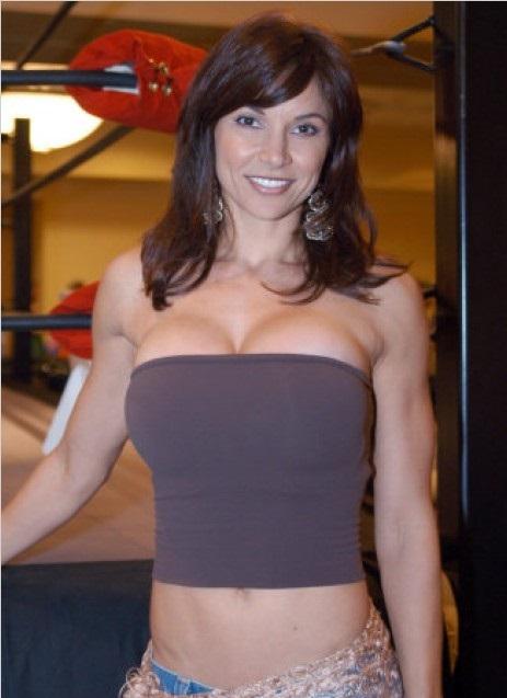 Image - Kimberly Lynn Bacon 5.jpg   Tuckerverse Wiki ...