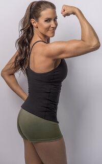 Stephanie McMahon 8