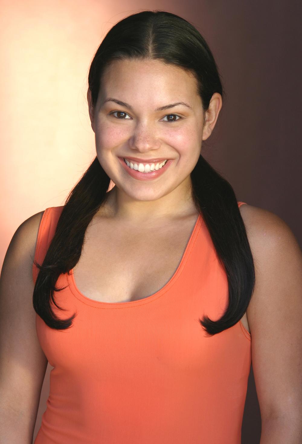 Tiffany Lynn Rowe