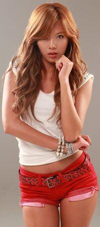 Kim Hyuna 15