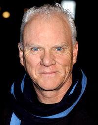 Malcolm McDowell 5