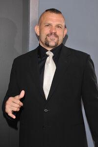 Chuck Liddell 2