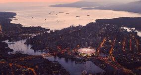 Vancouver 2
