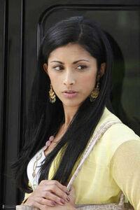 Reshma Shetty 3