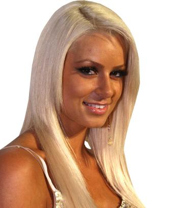 Maryse Ouellet 2010