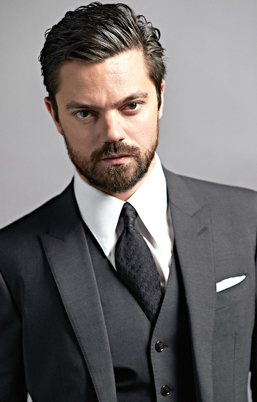 Watch Dominic Cooper (born 1978) video